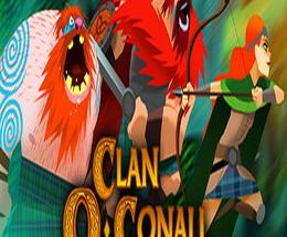 Clan O'Conall and the Crown of the Stag Pc Game