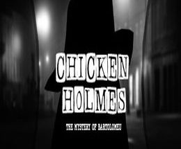 Chicken Holmes: The Mystery of Bartolomeu Pc Game