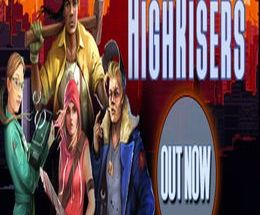Highrisers Pc Game