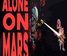 Alone on Mars Pc Game