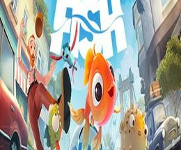 I Am Fish Pc Game