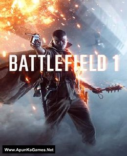 Battlefield 1 Pc Game