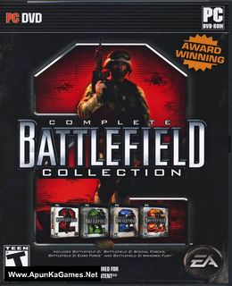 Battlefield 2: Complete Collection Pc Game