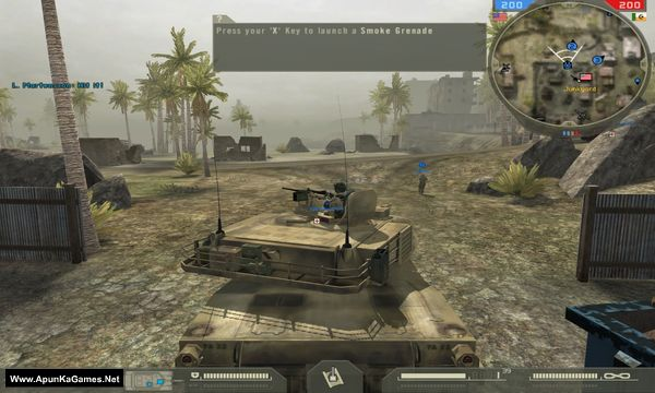 Battlefield 2: Complete Collection Screenshot 1