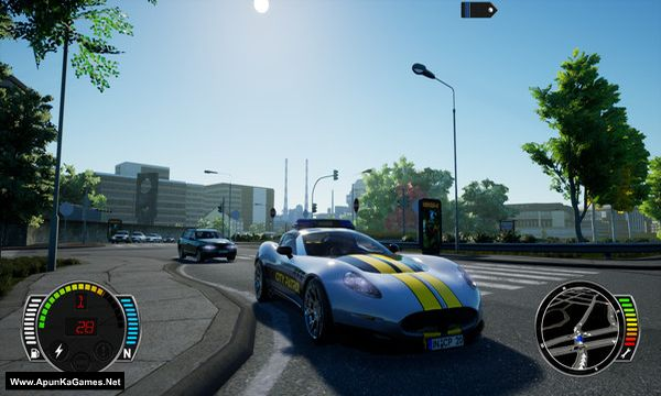 City Patrol: Police Screenshot 1, Full Version, PC Game, Download Free