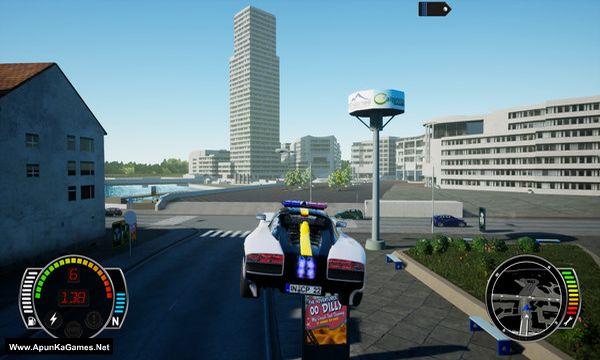 City Patrol: Police Screenshot 3, Full Version, PC Game, Download Free