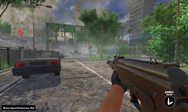 Special Counter Force Attack Screenshot 1, Full Version, PC Game, Download Free