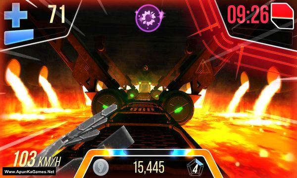 Supralympic Runners Screenshot 1, Full Version, PC Game, Download Free