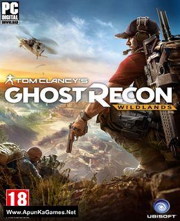 Tom Clancy's Ghost Recon: Wildlands Cover, Poster, Full Version, PC Game, Download Free