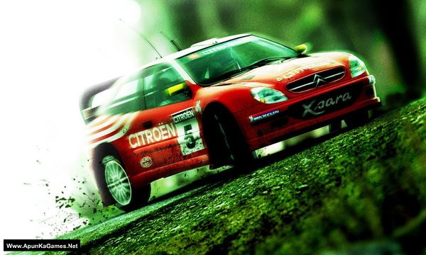 Colin McRae Rally 04 Screenshot 3, Full Version, PC Game, Download Free
