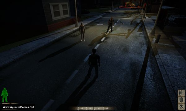 Fort Zombie Screenshot 1, Full Version, PC Game, Download Free