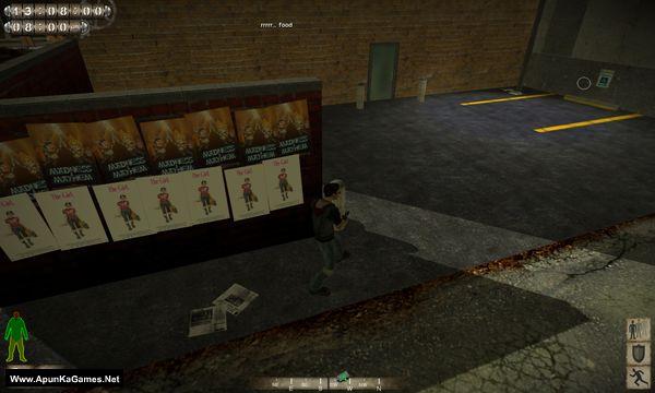 Fort Zombie Screenshot 3, Full Version, PC Game, Download Free