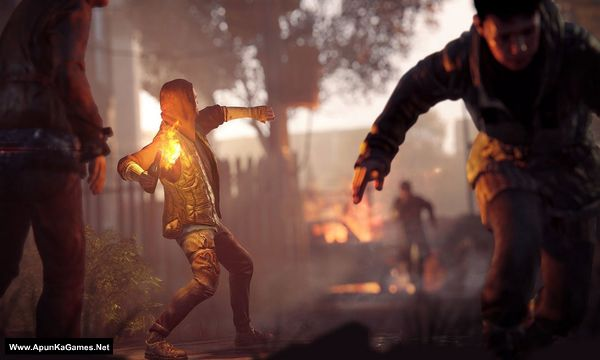 Homefront: The Revolution Screenshot 3, Full Version, PC Game, Download Free
