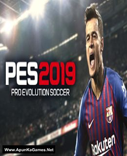PRO EVOLUTION SOCCER 2019 Cover, Poster, Full Version, PC Game, Download Free