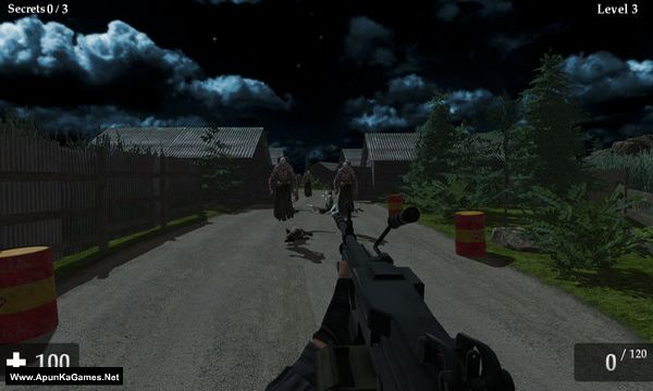 All Evil Night 2 Screenshot 1, Full Version, PC Game, Download Free