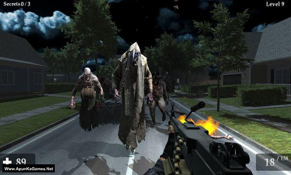 All Evil Night 2 Screenshot 3, Full Version, PC Game, Download Free