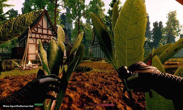 Hokan: Monster Slayer Screenshot 3, Full Version, PC Game, Download Free