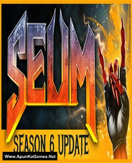 SEUM: Speedrunners from Hell Cover, Poster, Full Version, PC Game, Download Free