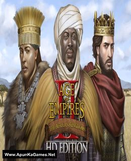 Age of Empires II HD: The African Kingdoms PC Game