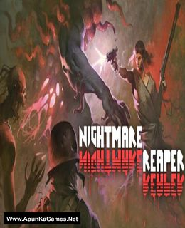 Nightmare Reaper PC Game