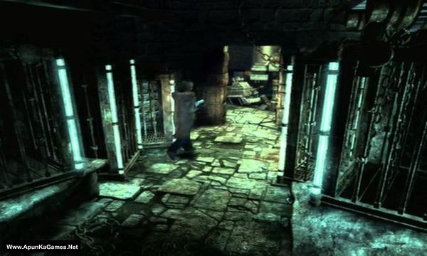 Alone in the Dark: The New Nightmare Screenshot 2, Full Version, PC Game, Download Free