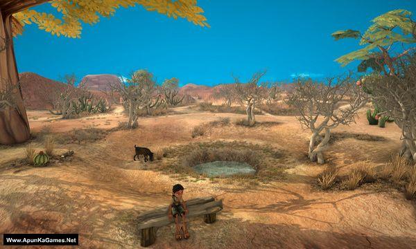 Arida: Backland's Awakening Screenshot 3, Full Version, PC Game, Download Free