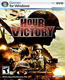 Hour of Victory Cover, Poster, Full Version, PC Game, Download Free