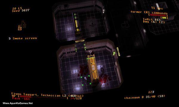 Jupiter Hell Screenshot 2, Full Version, PC Game, Download Free