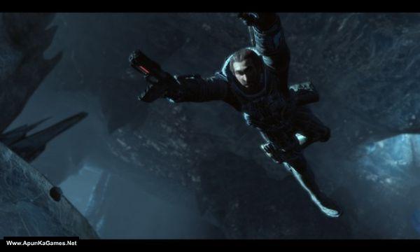 Lost Planet 3 Screenshot 1, Full Version, PC Game, Download Free