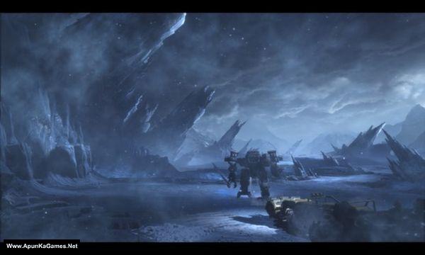 Lost Planet 3 Screenshot 2, Full Version, PC Game, Download Free