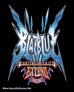 BlazBlue: Continuum Shift Extend Cover, Poster, Full Version, PC Game, Download Free