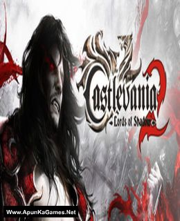 Castlevania: Lords of Shadow 2 with (All DLC) Cover, Poster, Full Version, PC Game, Download Free