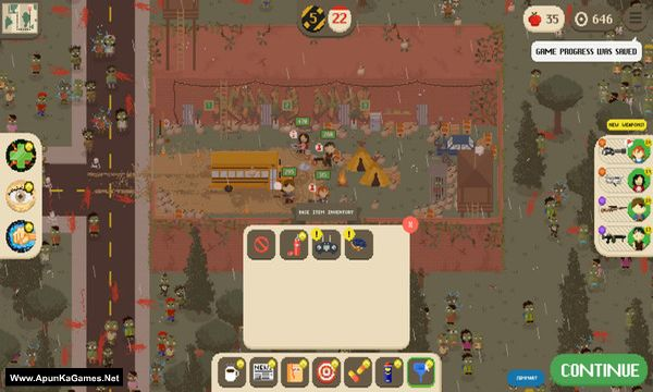 Deadly Days Screenshot 2, Full Version, PC Game, Download Free