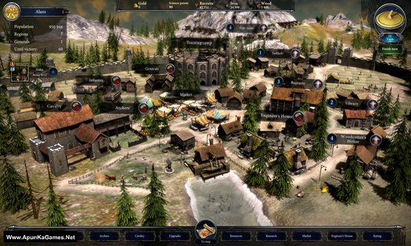 Last Day of Rome Screenshot 3, Full Version, PC Game, Download Free