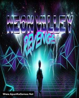 Neon Valley: Revenge Cover, Poster, Full Version, PC Game, Download Free