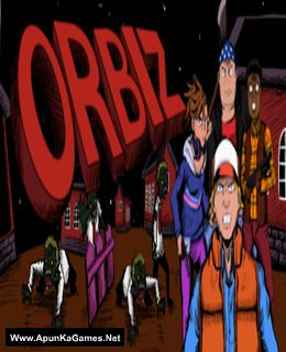 Orbiz Cover, Poster, Full Version, PC Game, Download Free