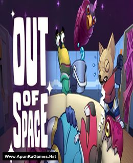 Out of Space PC Game