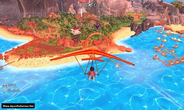 Pilot Sports Screenshot 2, Full Version, PC Game, Download Free
