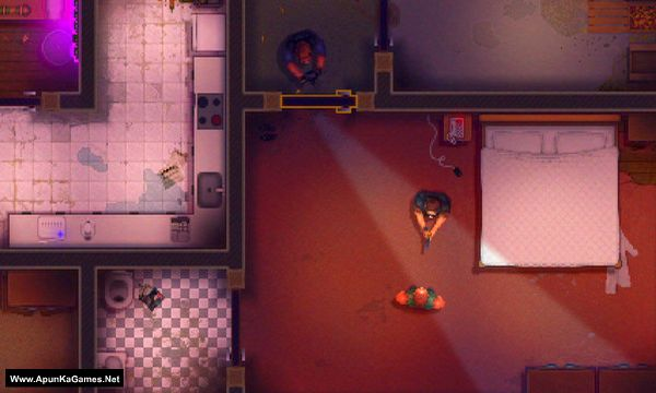 Police Stories Screenshot 1, Full Version, PC Game, Download Free