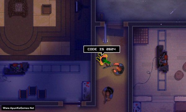 Police Stories Screenshot 2, Full Version, PC Game, Download Free