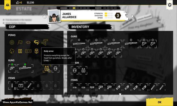 Rebel Cops Screenshot 3, Full Version, PC Game, Download Free