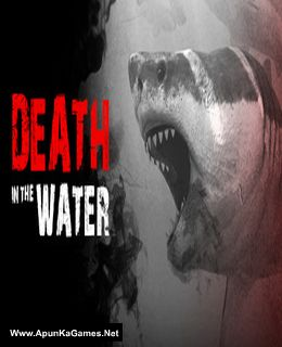 Death in the Water Cover, Poster, Full Version, PC Game, Download Free