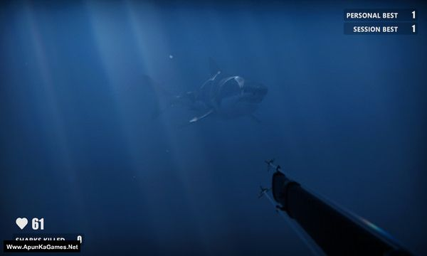 Death in the Water Screenshot 2, Full Version, PC Game, Download Free