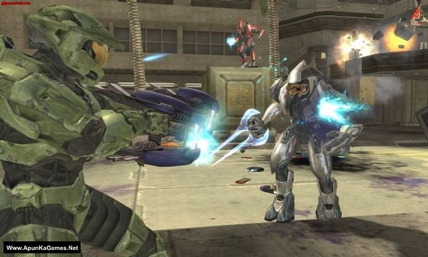 Halo 2 Screenshot 3, Full Version, PC Game, Download Free