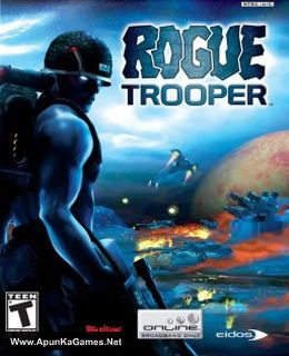 Rogue Trooper Cover, Poster, Full Version, PC Game, Download Free