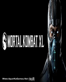 Mortal Kombat XL Cover, Poster, Full Version, PC Game, Download Free
