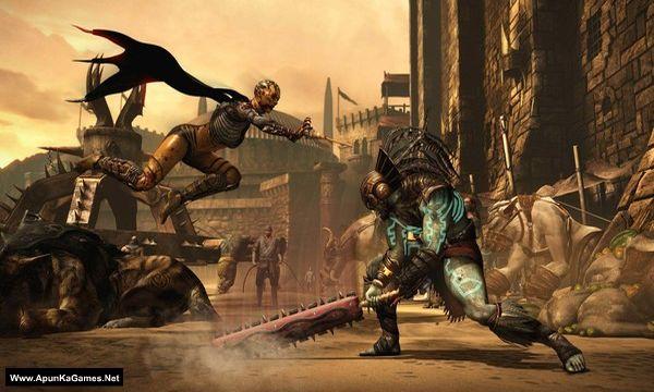 Mortal Kombat XL Screenshot 1, Full Version, PC Game, Download Free
