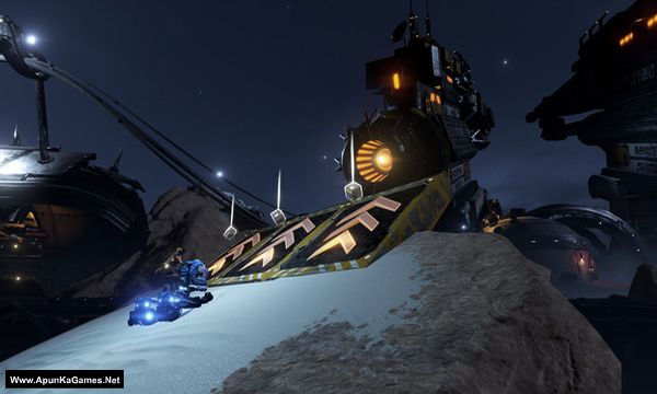 ReCore: Definitive Edition Screenshot 2, Full Version, PC Game, Download Free