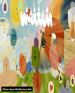 Wattam Cover, Poster, Full Version, PC Game, Download Free