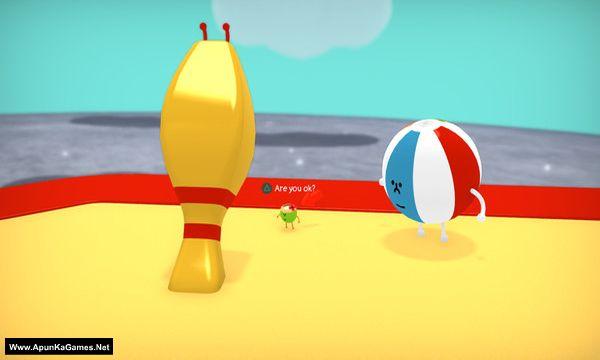 Wattam Screenshot 2, Full Version, PC Game, Download Free